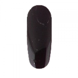 Nail10 OO 02 Zwart Black Swan