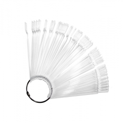 Kleurenring blance 50Pc Kort